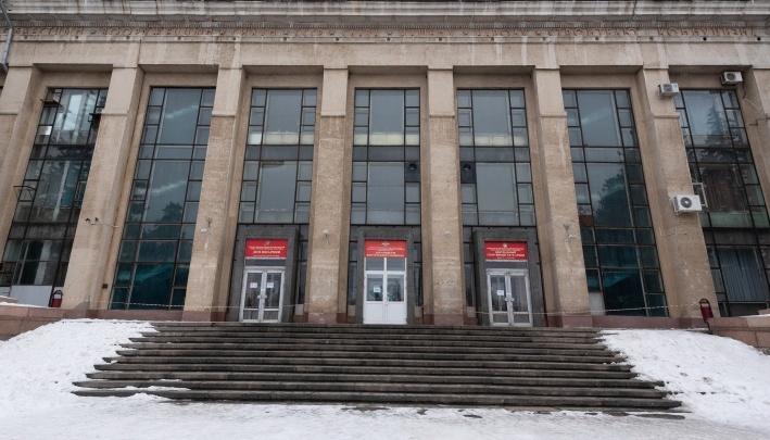 Опасное наследие «Зимней вишни»: волгоградский «Дом Офицеров» закрыли до лучших времён