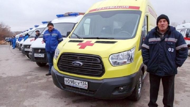 «Они не справляются»: частная волгоградская неотложка ездит на вызовы вместо врачей