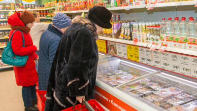На 511 рублей! В Самарской области опять уменьшили прожиточный минимум