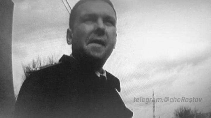 В Шахтинской транспортной полиции обыски. Замначальника подозревается в крышевании бизнеса