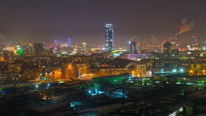 Екатеринбург проиграл Казани в битве за звание «третьей столицы» России