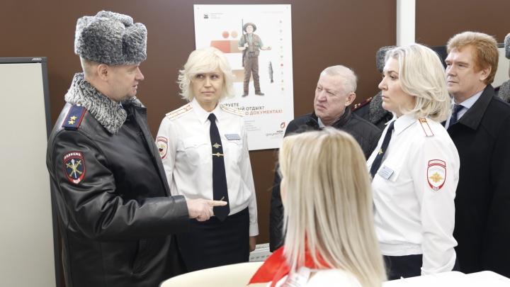 «Хотим выйти к губернатору»: в Челябинске могут открыть единый центр для мигрантов
