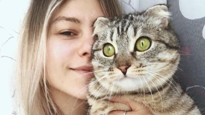 Екатерине Клабуковой 24 года, она мастер маникюра