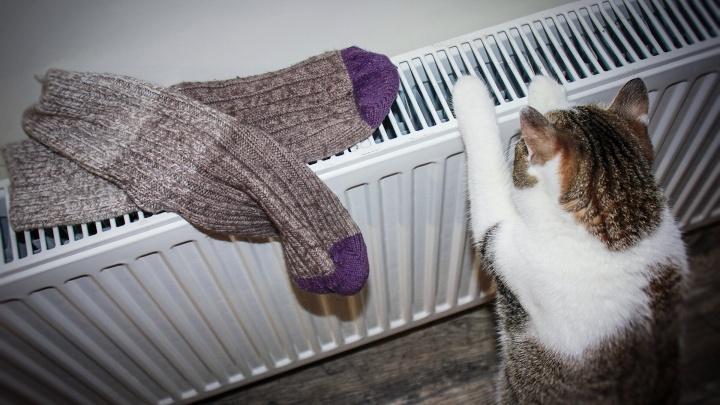 С отстающими управляющими компаниями работаем ежедневно: Курган готовится к подаче тепла в дома
