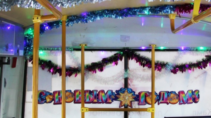 Из центра города — на Сульфат и Жаровиху: какие автобусы будут работать в Архангельске в Новый год