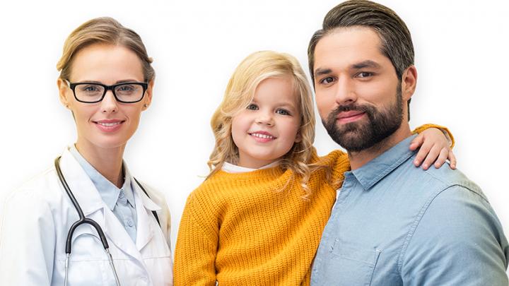 «КДК: здоровье даром»: проект, в котором лечат бесплатно