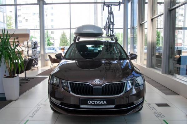Волгоградцам доступны новые автомобили с выгодой до 160 000 рублей и подарками от дилера