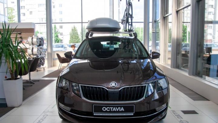 О чем молчат владельцы чешских автомобилей: пять нетипичных причин, за что выбирают ŠKODA OCTAVIA