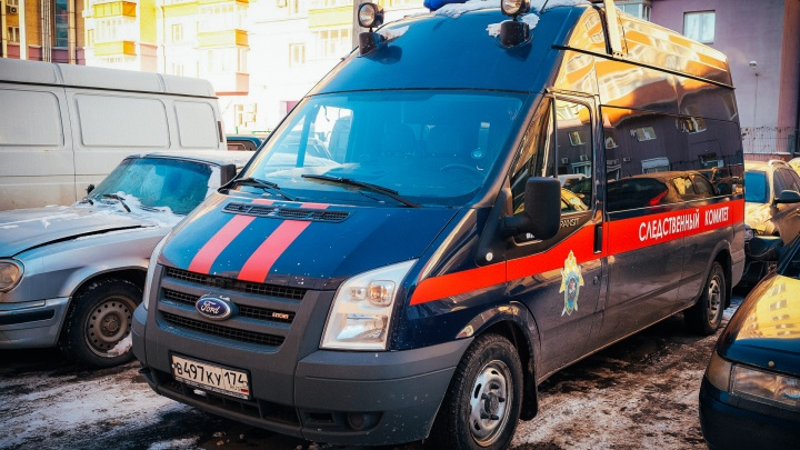 В Челябинске покончила с собой восьмиклассница