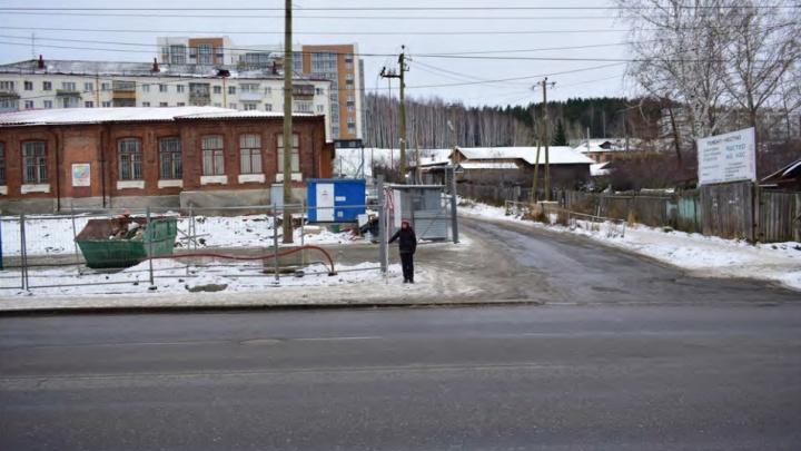 Вместе с двумя 25-этажками на Щербакова построят велодорожку и бассейн