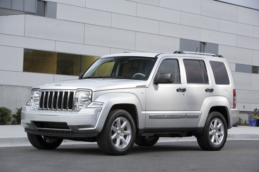 Jeep был куплен за 600 тысяч рублей, долг банку составлял 337 тысяч