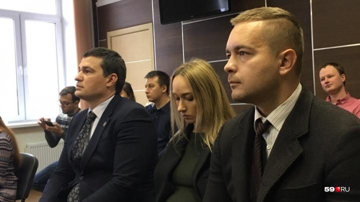 Не смогли обжаловать. Краевой суд приговорил Телепнева к двум годам колонии за избиение DJ Smash
