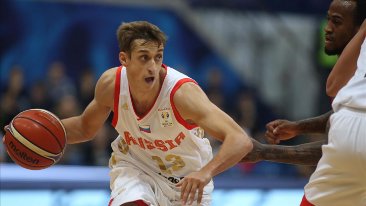 В Перми пройдет отборочный матч чемпионата Европы по баскетболу