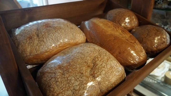 В Ростовской области изъяли две тонны некачественного хлеба