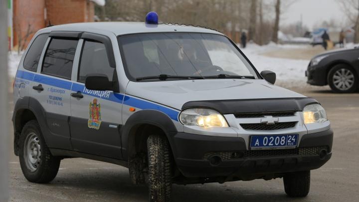 Полицейский взял у жительницы Красноярска 140 тысяч за прекращение дела о наркотиках