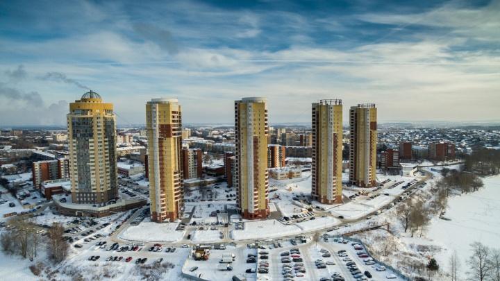 От Пионерского до Академа: как изменится Екатеринбург в 2019 году