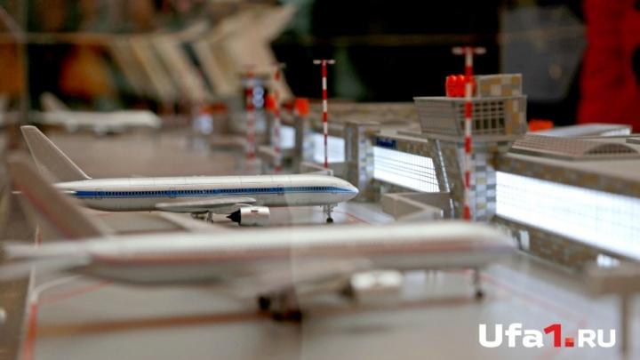 Из Уфы в Сочи пустят дополнительные рейсы