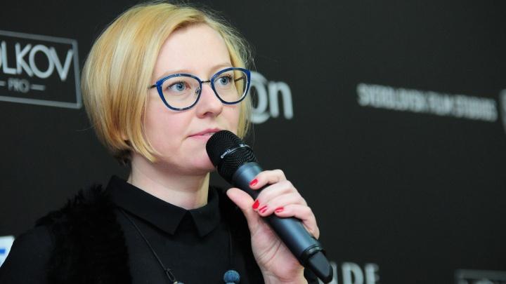 Организатор уральской биеннале вошла в тройку самых влиятельных фигур в российском искусстве