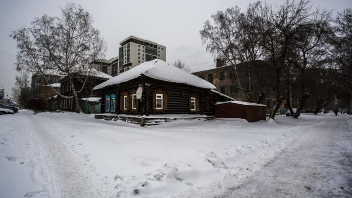 Мэрия заработала 45 миллионов на продаже шести домов у метро «Маршала Покрышкина»