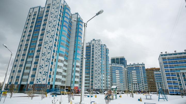 Две школы решено построить на правобережье Красноярска