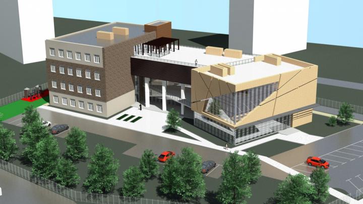 Пермяков приглашают обсудить строительство Еврейского общественного центра и монумента у мечети