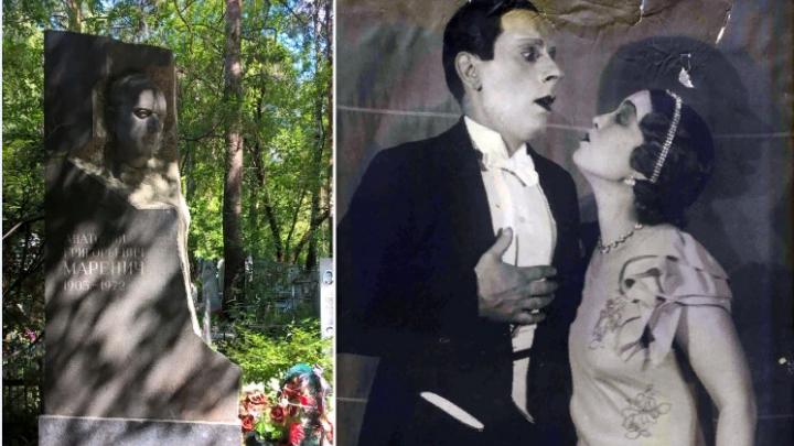 Кладбища с историей: кого в Екатеринбурге при жизни осыпали бриллиантами, а хоронили всем городом