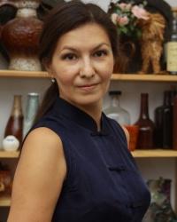 Айгуль Рашитова, директор творческой мастерской «АртКлуб»: «Один совет художника может избавить от многих лет блужданий по миру искусства»