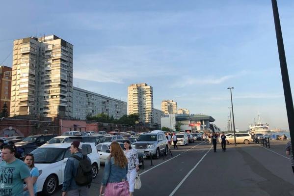 Этакий бедлам, считает Владимир Владимиров