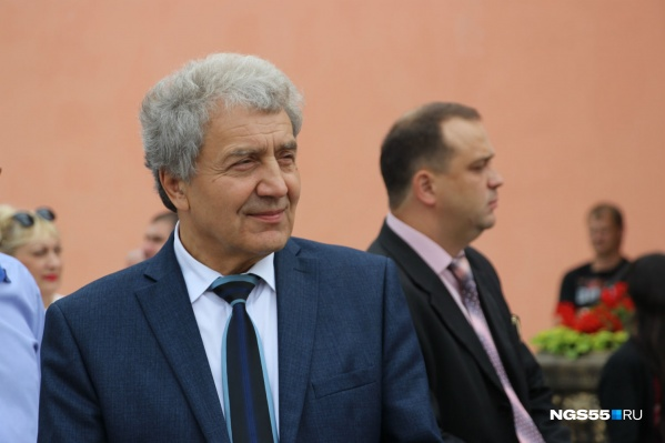 Директор депкультуры Владимир Шалак категорично высказался о критике в свой адрес