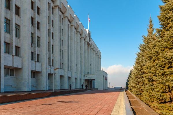 Самарское правительство к строительству социальных объектов планирует привлечь инвесторов