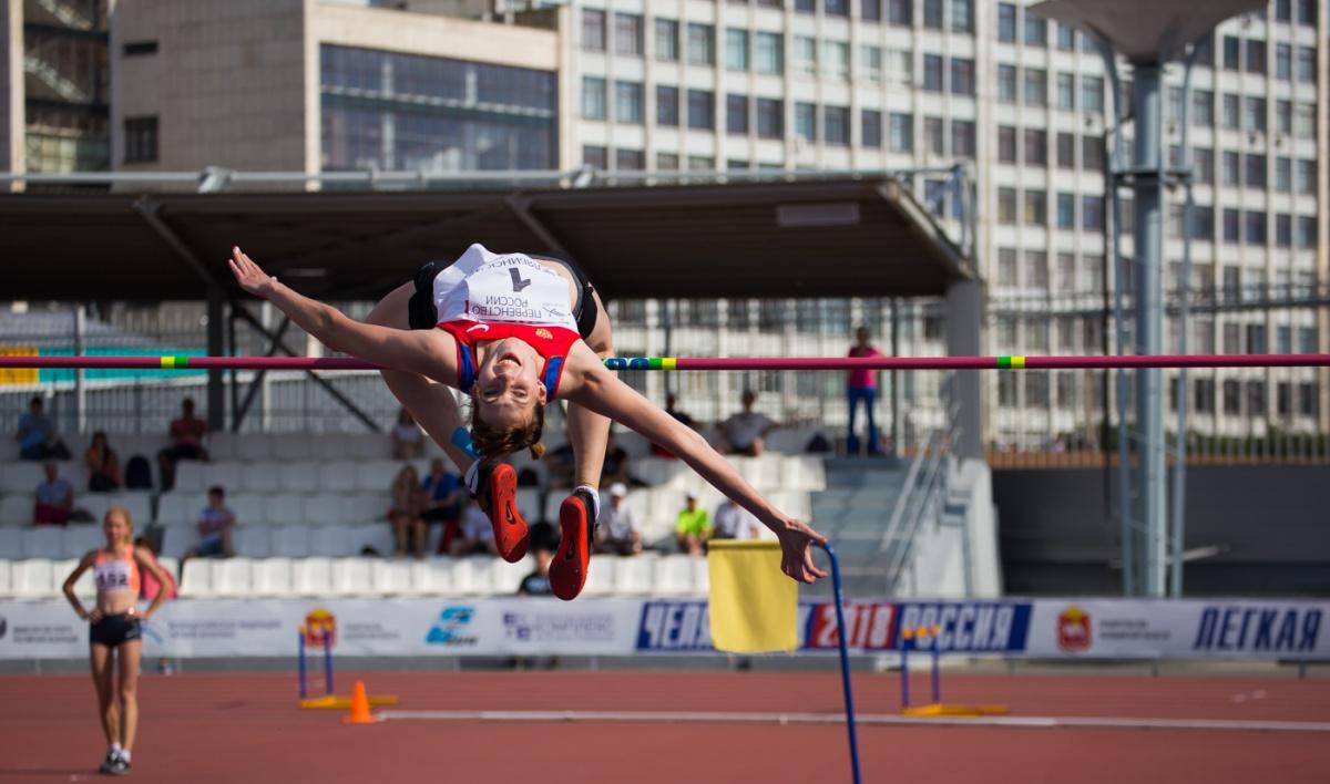 По итогам соревнований команда Челябинской области заняла 6-е место в Суперлиге
