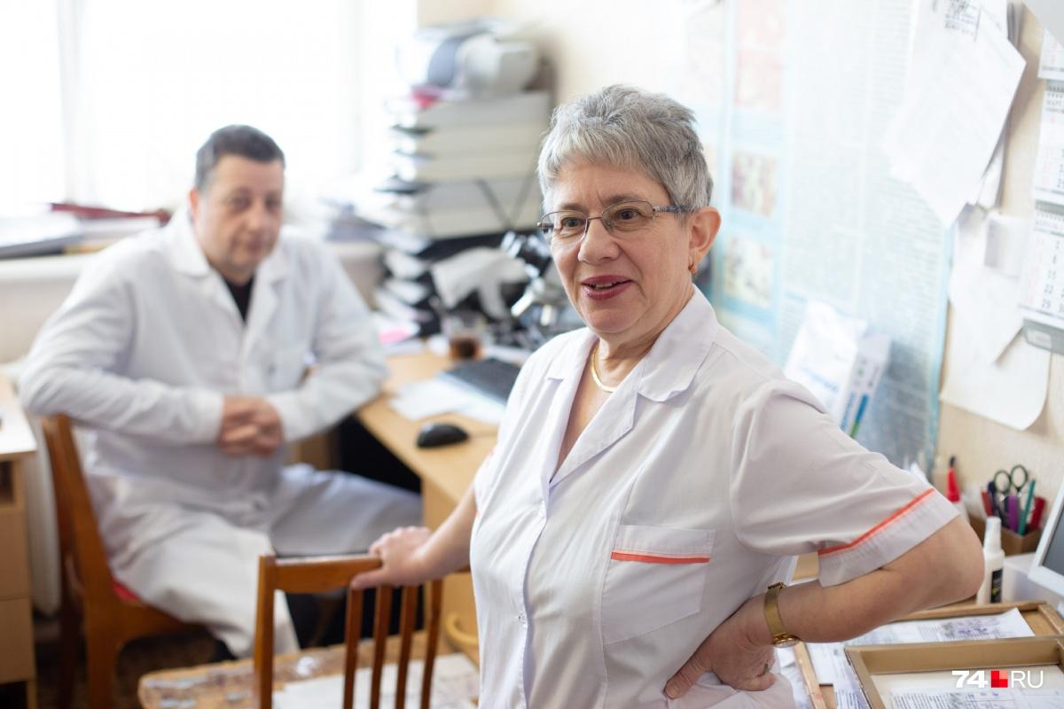 Патологоанатомы любят шутить и не считают свою профессию суровой