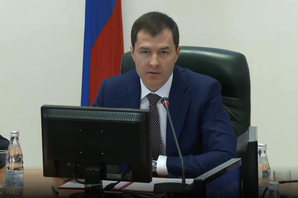 Мэр Ярославля публично призвал подчиненных сообщать о взятках