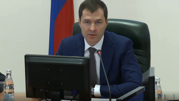 Мэр Ярославля призвал подчиненных сообщать о взятках
