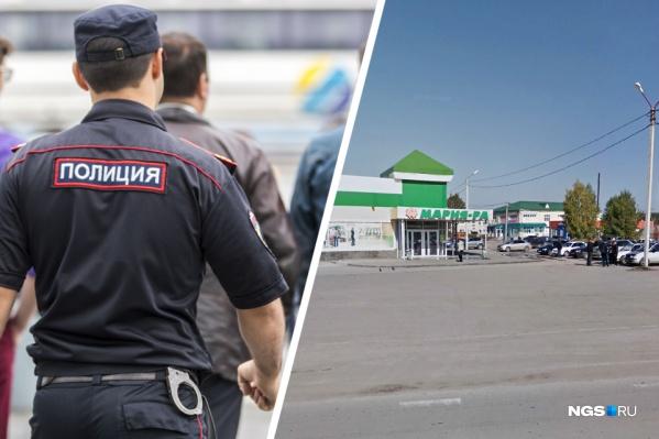 Инвалида ограбили на парковке перед магазином — местный житель отнял у него 2,5 тысячи рублей и телефон
