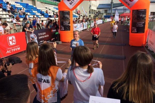 Уфимский международный марафон ждет спортсменов не только со всей республики, но и страны и даже мира