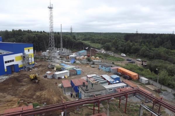 Компания «ЯГК» производит и передает тепловую и электроэнергию, а также занимается водоснабжением и водоотведением на значительной территории Ярославской области