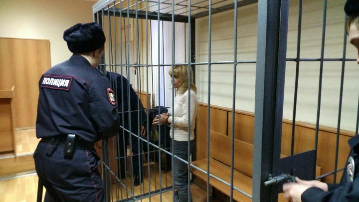 Второго посредника Веры Рабинович суд отправил под домашний арест