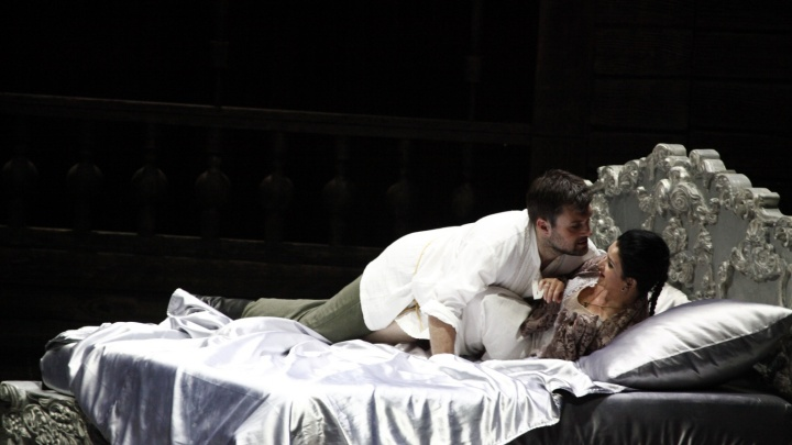 На бис: в Оперном театре покажут «Леди Макбет Мценского уезда»