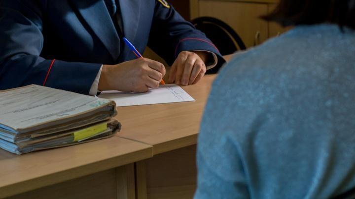 В отношении экс-директора управления капстроительства Самарской области возбудили уголовное дело