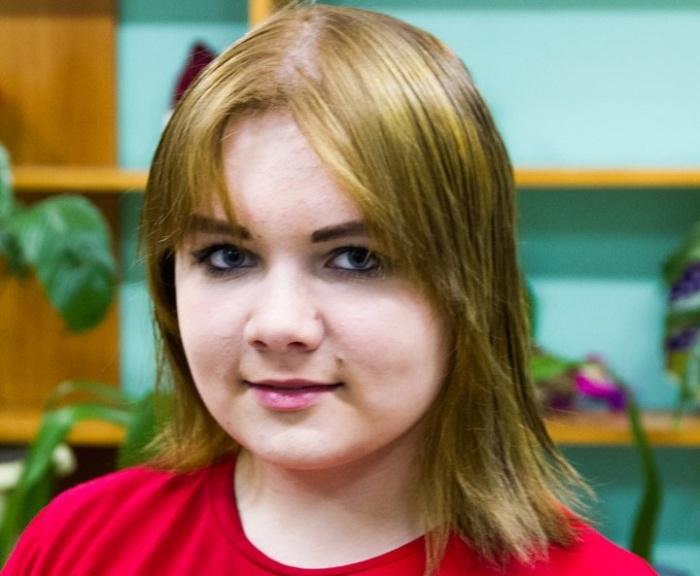 Анжелика Васильева отправилась вечером погулять и до настоящего момента не вернулась