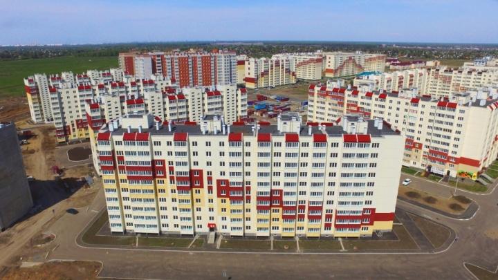 Эксперты назвали пять жилых комплексов, где выгодно купить квартиру