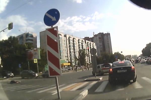 Столкновение наНемировича-Данченко и Таймырской