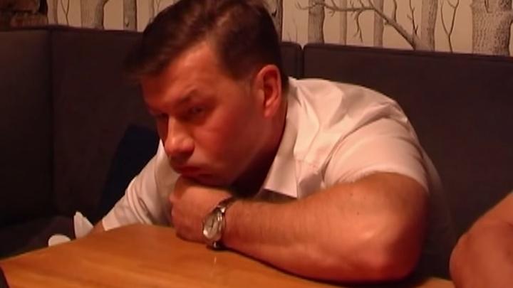 Следователи сформулировали претензии к Дмитрию Сазонову