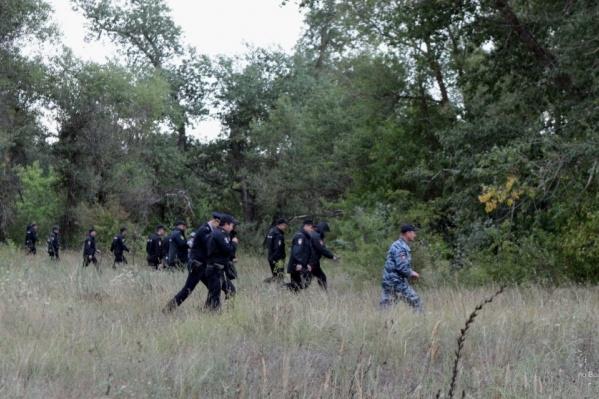 Светлану Сорочинскую ищут сотни полицейских, казаков и волонтеров