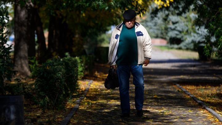 Новая неделя будет теплой: волгоградские синоптики не теряют оптимизма