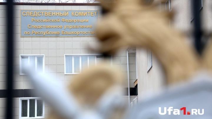 Житель Башкирии задушил пенсионерку-процентщицу
