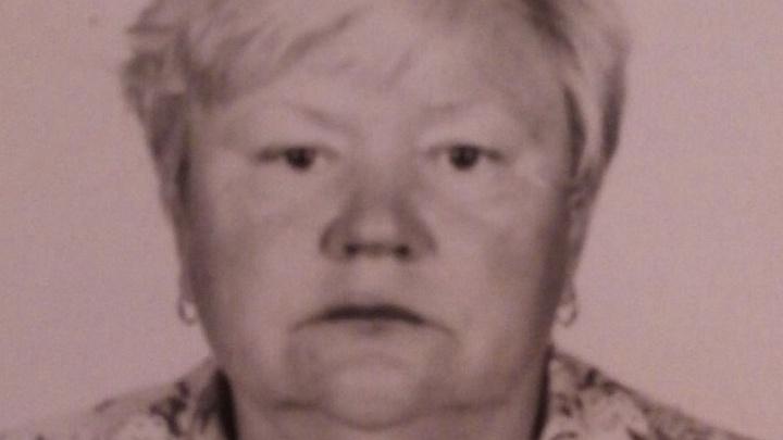 Пропавшую 70-летнюю пенсионерку нашли на берегу Оби
