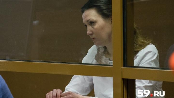 Глава банды черных риелторов из Березников, заказавшая ряд убийств, обжалует приговор в Верховном суде