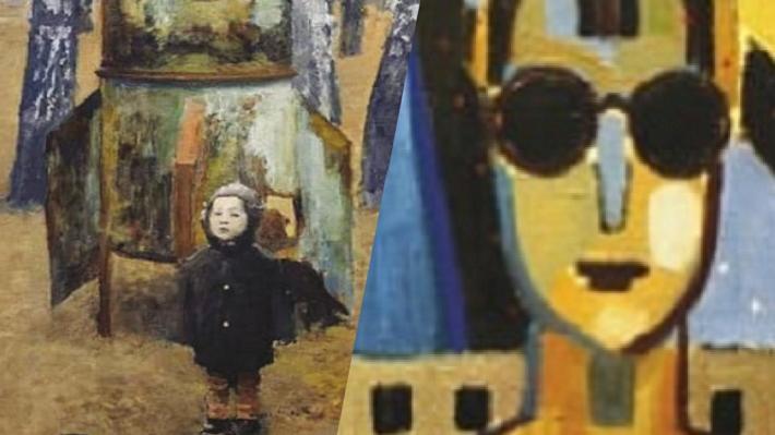 Пермские дети «оживят» картины известных пермских художников